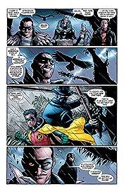 Batman and Robin (2009-2011) #11