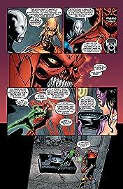 Green Lantern (2005-2011) #64