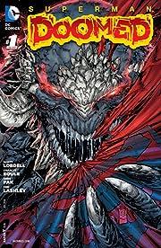Superman: Doomed #1