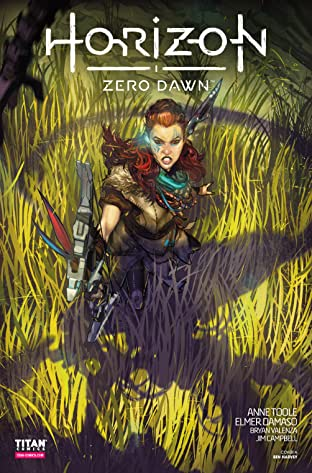 Horizon Zero Dawn #2.3: Liberation
