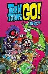 Teen Titans Go! (2013-) #7