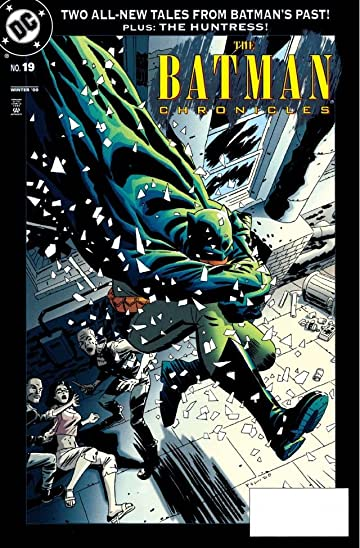 The Batman Chronicles (1995-2001) #19