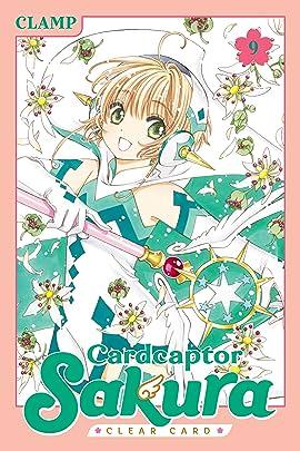 Cardcaptor Sakura: Clear Card Vol. 9