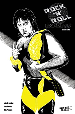 The Rock 'n' Roll Express #2