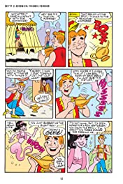 Betty & Veronica Friends Forever Vol. 2: What If