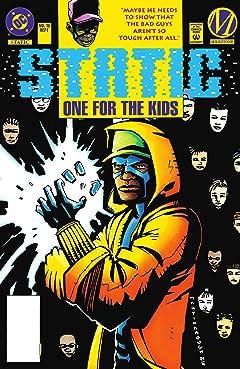 Static (1993-1997) #15