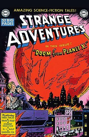 Strange Adventures (1950-1973) #2