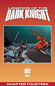 Legends of the Dark Knight (2021-) #14