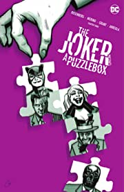 The Joker Presents: A Puzzlebox (2021-) #3