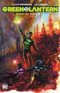 The Green Lantern Season Two (2020-) Tome 2: Ultrawar