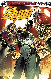 Future State (2021-): Suicide Squad