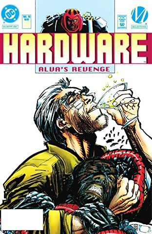 Hardware (1993-1997) #15