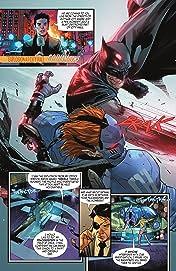 Batman (2016-) #110