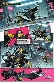 Batman Secret Files: The Signal (2021) #1