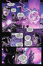 Batman/Fortnite: Zero Point (2021-) *NO FORTNITE CODE* #6