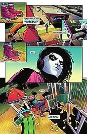 Crush & Lobo (2021-) #2