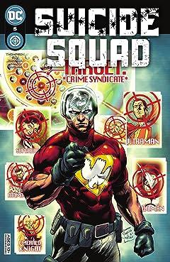 Suicide Squad (2021-) #5