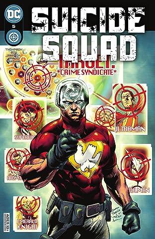 Suicide Squad (2021-) No.5