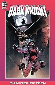 Legends of the Dark Knight (2021-) #15
