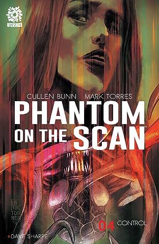 Phantom on the Scan #4