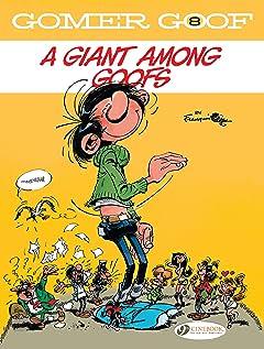 Gomer Goof Vol. 8: A Giant Among Goofs