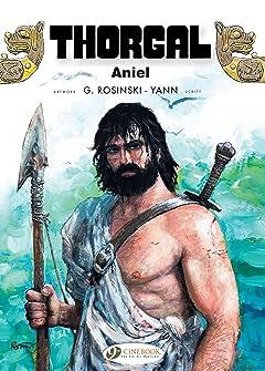 Thorgal Vol. 28: Aniel