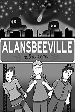 Alansbeeville Vol. 1: Welcome to Alansbeeville