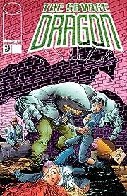 Savage Dragon #24