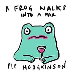 A Frog Walks Into a Bar