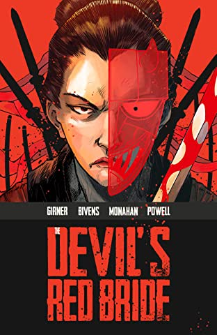 Devil's Red Bride: Complete Series