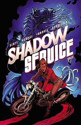 Shadow Service Vol. 2