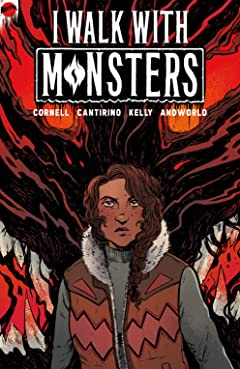 I Walk With Monsters: Complete Series