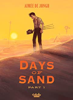 Days of Sand Tome 1: Part 1