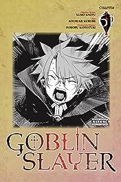 Goblin Slayer #61