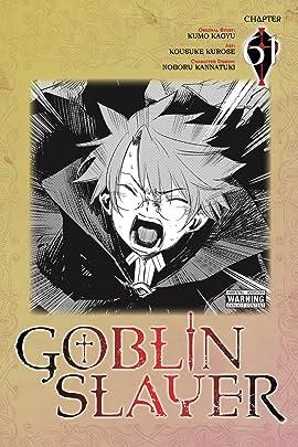 Goblin Slayer No.61