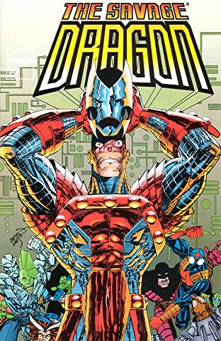 Savage Dragon No.26