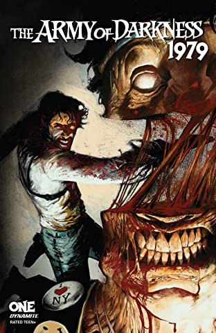 Army of Darkness: 1979 No.1