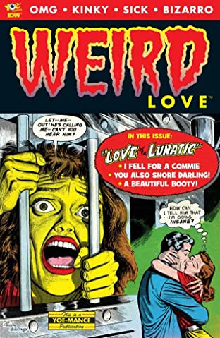 WEIRD Love No.1