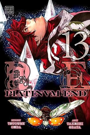 Platinum End Vol. 13