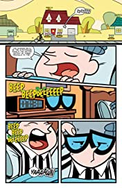 Dexter's Laboratory #2 (of 4)