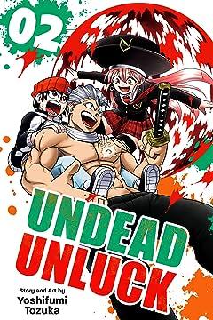 Undead Unluck Vol. 2