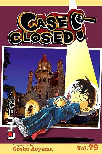 Case Closed Vol. 79: CONAN EDOGAWA'S DRACULA