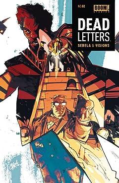 Dead Letters #2