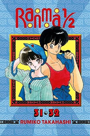 Ranma 1/2 (2-in-1 Edition) Vol. 16: Miscellaneous Mayhem