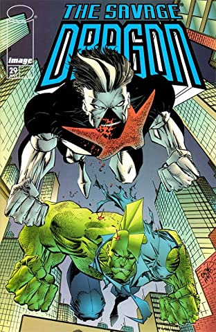 Savage Dragon No.29