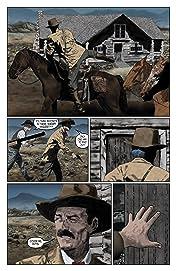 John Carpenter's Night Terrors: BLACK SPARROW