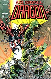 Savage Dragon #30