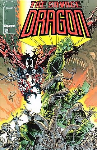 Savage Dragon #30