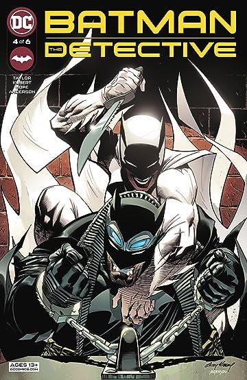 Batman: The Detective (2021-) No.4
