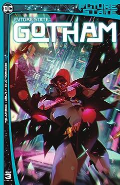Future State (2021-) #3: Gotham